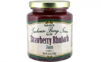 strawberryrhubarb